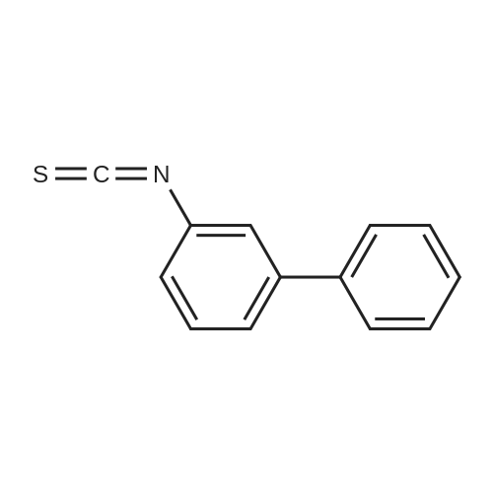 3-Isothiocyanato-1,1'-biphenyl