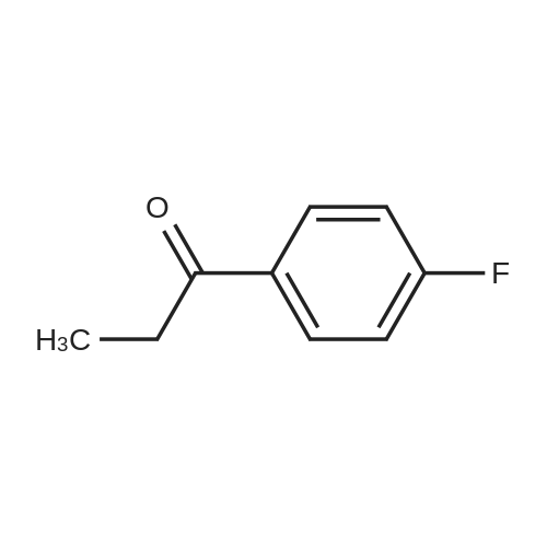 Chemical Structure| 456-03-1