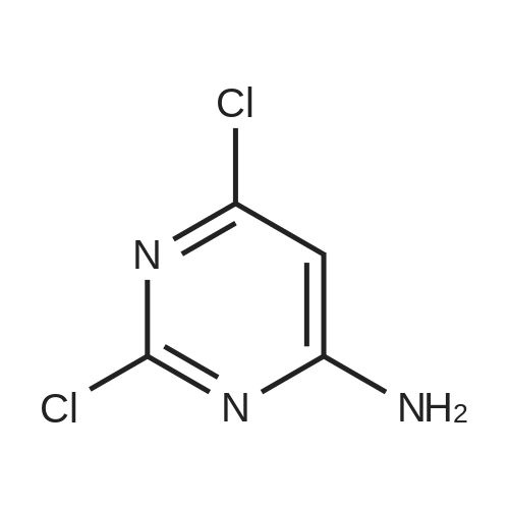 4-Amino-2,6-dichloropyrimidine