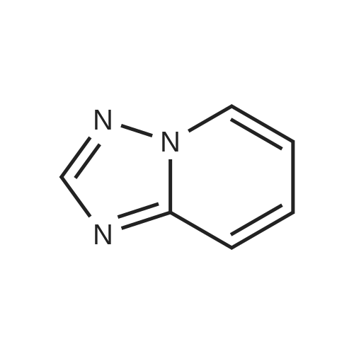 Chemical Structure| 274-85-1