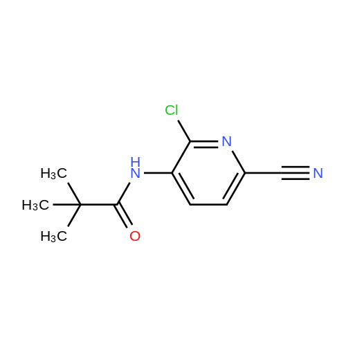 Chemical Structure| 1142191-90-9