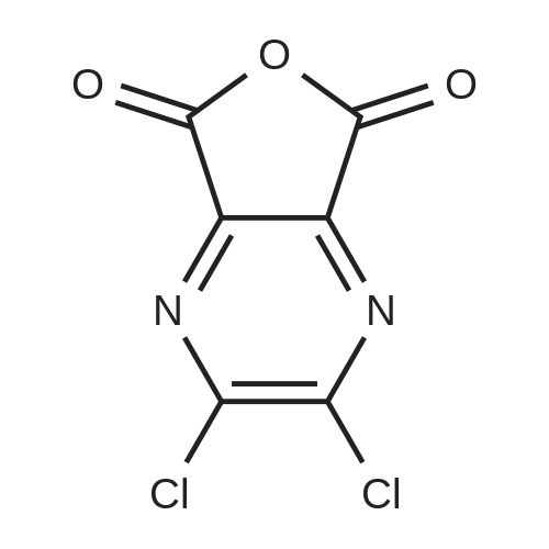 Chemical Structure| 144692-85-3