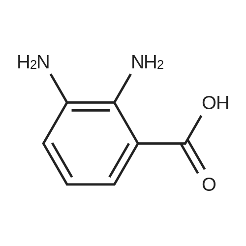 Chemical Structure  603-81-6