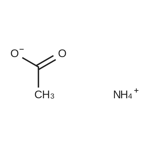 Chemical Structure| 631-61-8