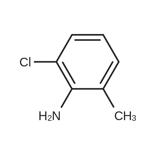 Chemical Structure| 87-63-8