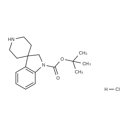 Chemical Structure| 1243474-66-9