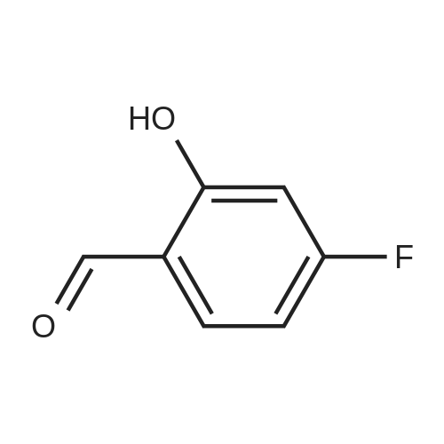 Chemical Structure  348-28-7