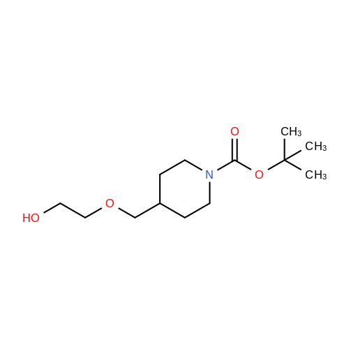 Chemical Structure| 1260099-72-6