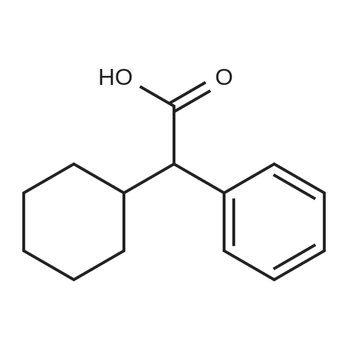 Chemical Structure| 3894-09-5