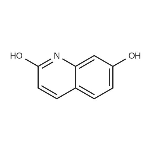2,7-Dihydroxyquinoline