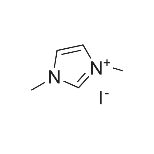 1,3-Dimethyl-1H-imidazol-3-ium iodide
