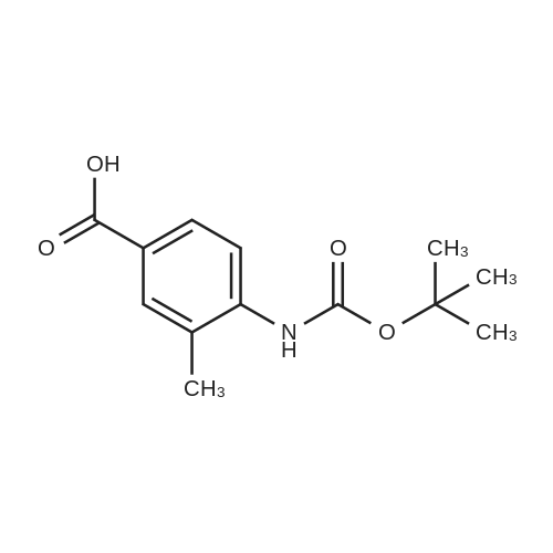 Chemical Structure| 180976-94-7