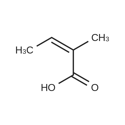 Chemical Structure| 565-63-9