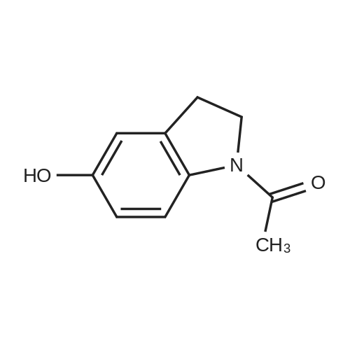 Chemical Structure| 4770-32-5