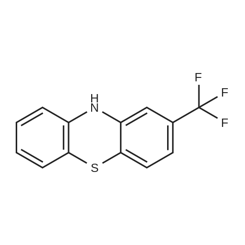 Chemical Structure| 92-30-8