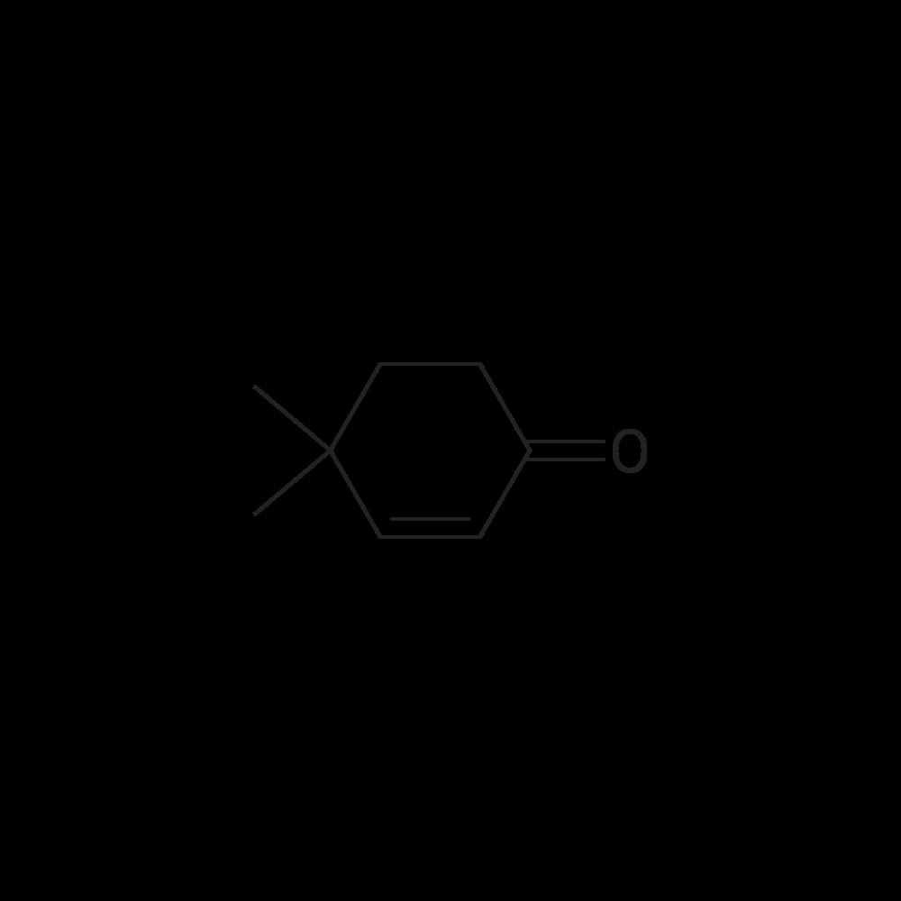 4,4-Dimethyl-2-cyclohexen-1-one
