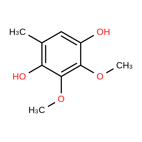 Chemical Structure| 3066-90-8
