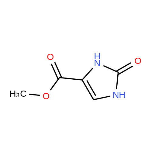 Methyl 2-oxo-2,3-dihydro-1H-imidazole-4-carboxylate