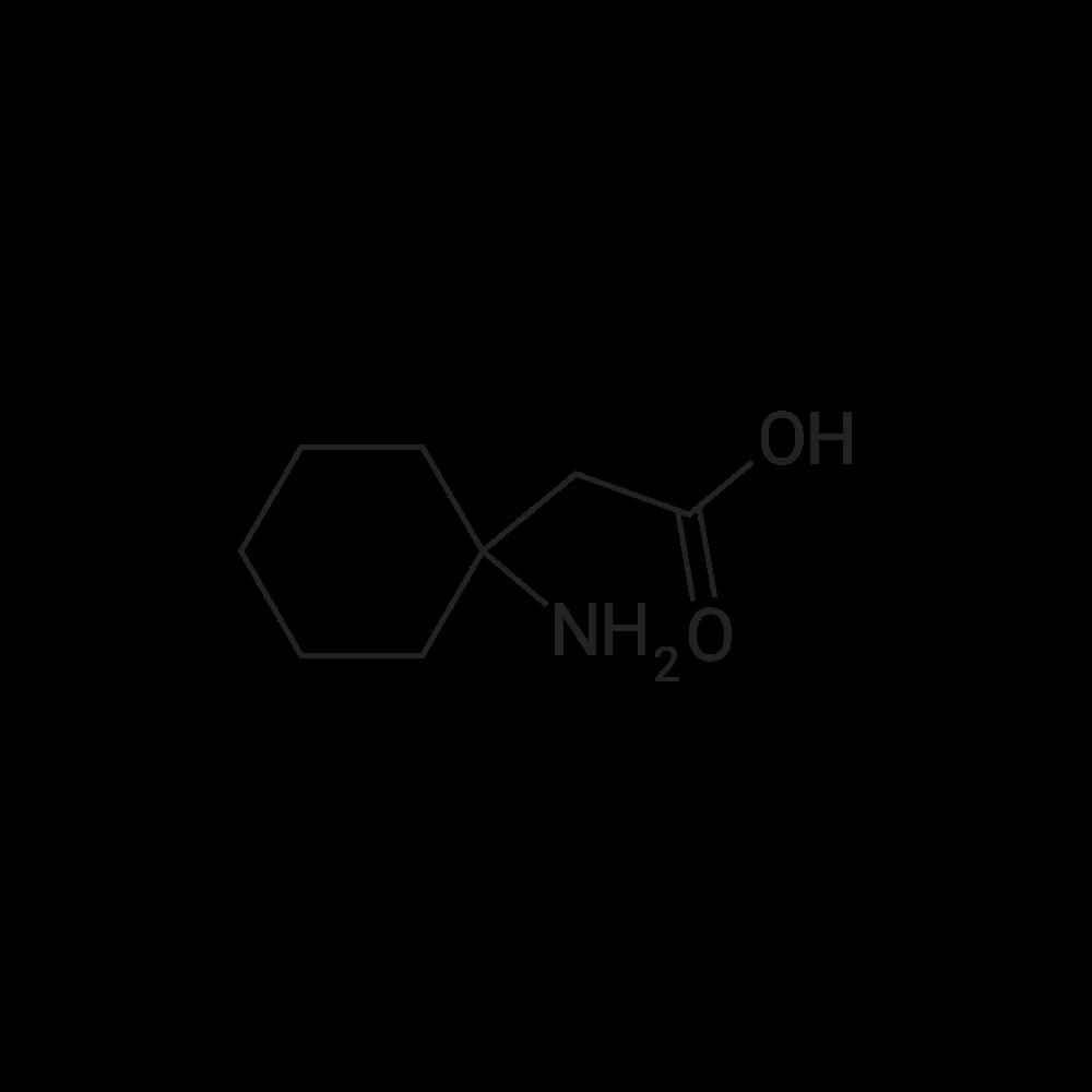 2-(1-Aminocyclohexyl)acetic acid