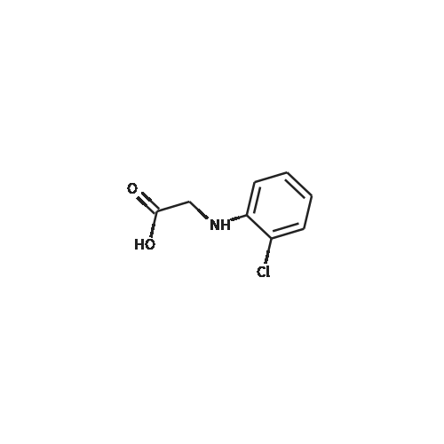 Chemical Structure| 6961-49-5