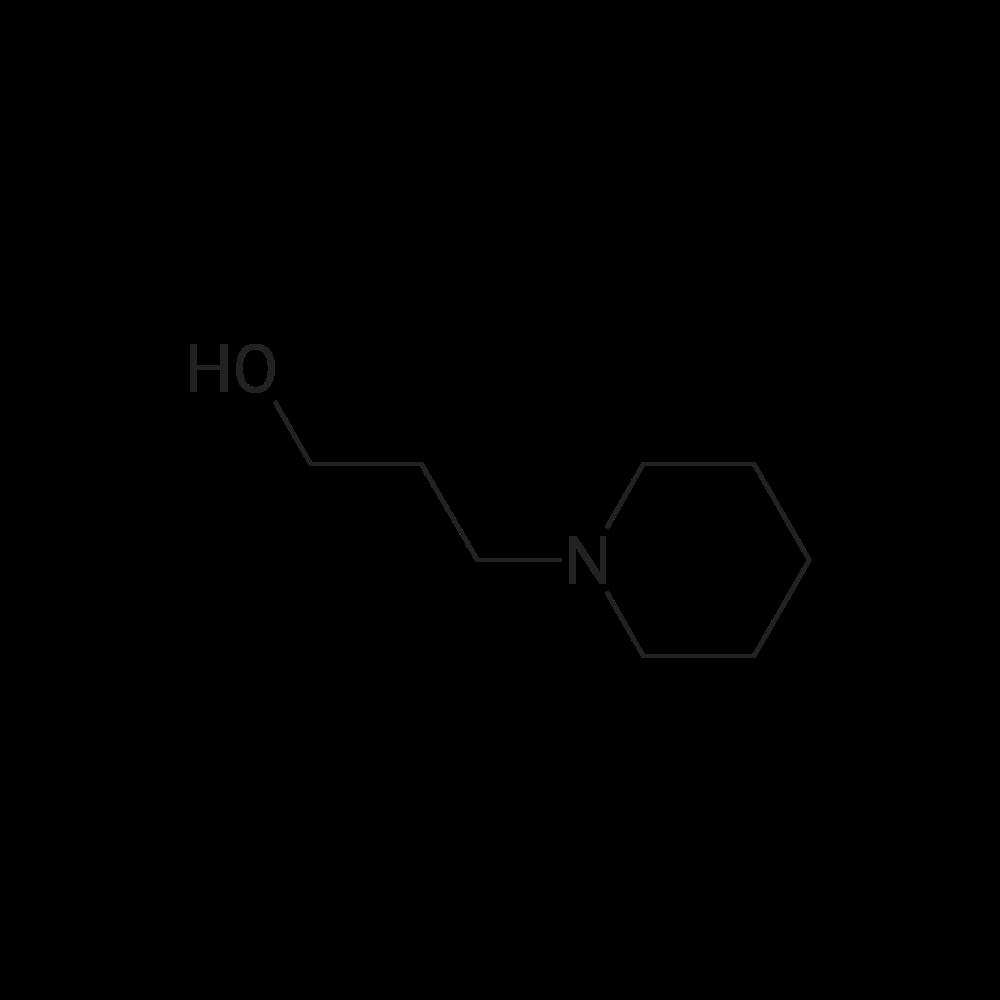 3-(Piperidin-1-yl)propan-1-ol