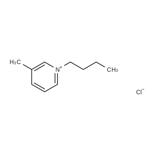 1-Butyl-3-methylpyridinium Chloride