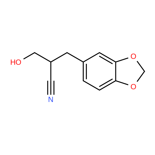 Chemical Structure| 2286-45-5