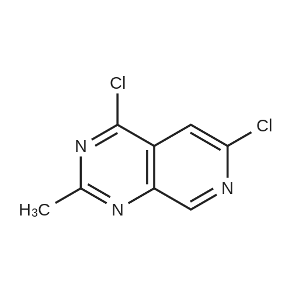 4,6-Dichloro-2-methylpyrido[3,4-d]pyrimidine