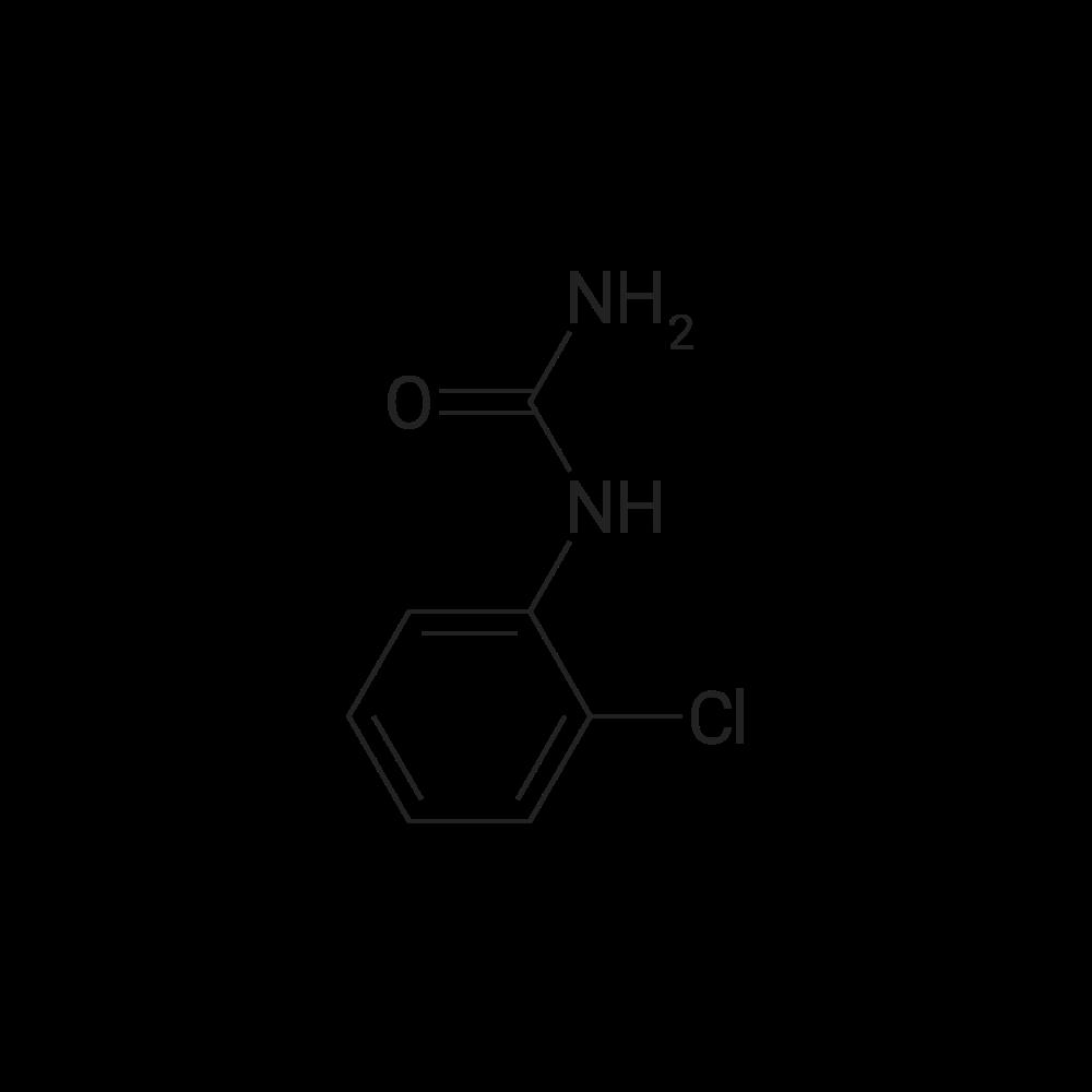 1-(2-Chlorophenyl)urea