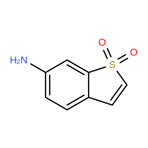 Chemical Structure  20503-40-6