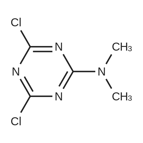 Chemical Structure| 2401-64-1