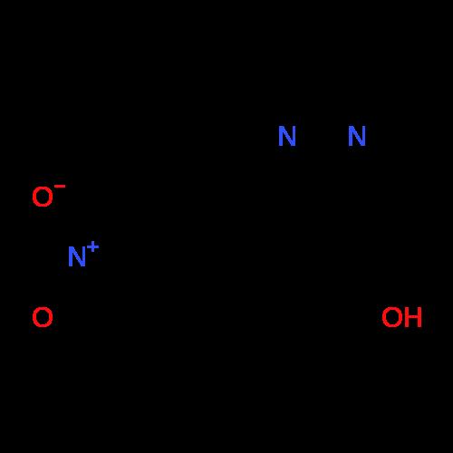7-Nitrocinnolin-4-ol