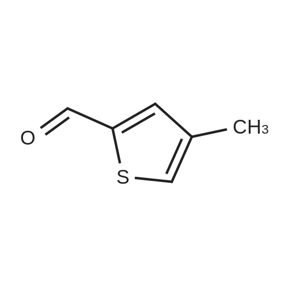 4-Methylthiophene-2-carbaldehyde