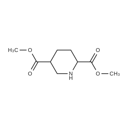 Chemical Structure| 2207-52-5