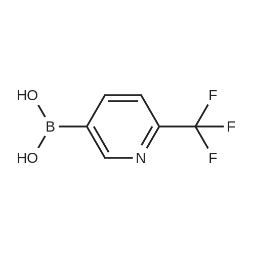 (6-(Trifluoromethyl)pyridin-3-yl)boronic acid