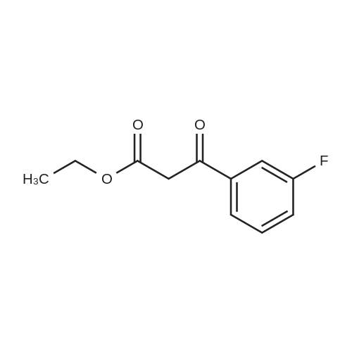 Chemical Structure| 33166-77-7