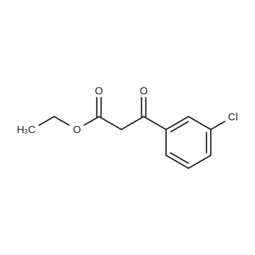 Chemical Structure  33167-21-4