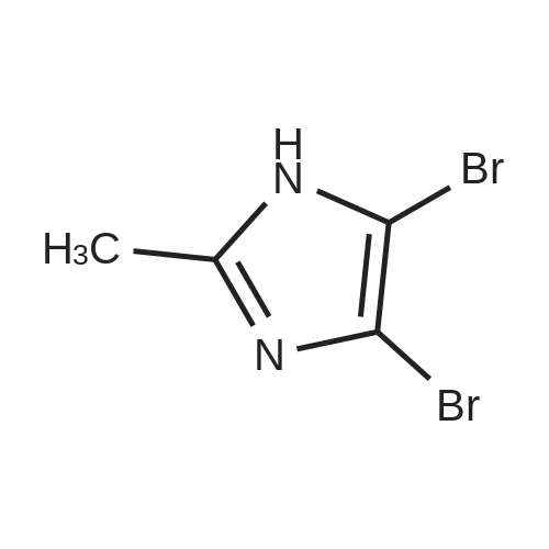 Chemical Structure| 4002-81-7