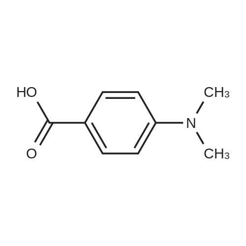Chemical Structure| 619-84-1