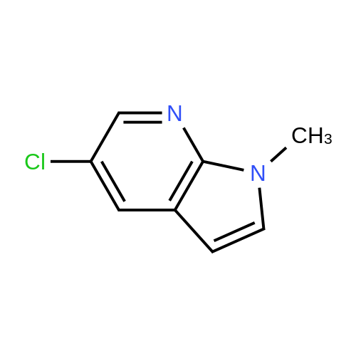 Chemical Structure| 1260874-86-9