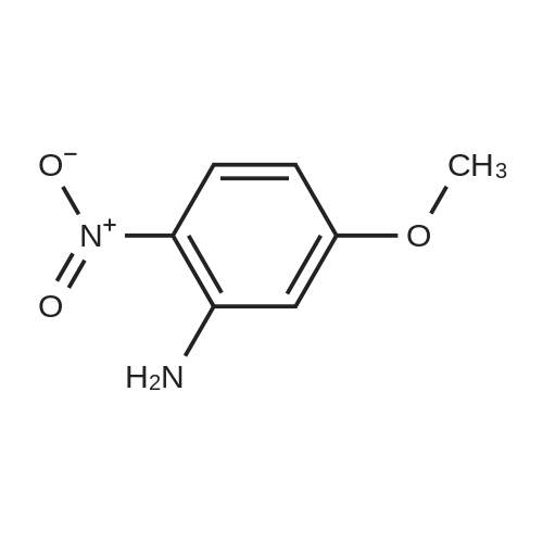 Chemical Structure  16133-49-6
