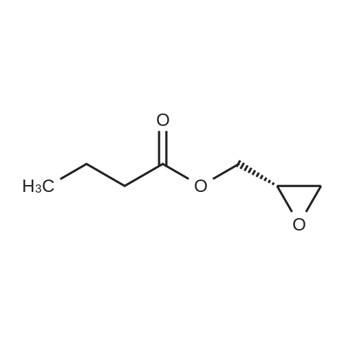 Chemical Structure| 65031-96-1