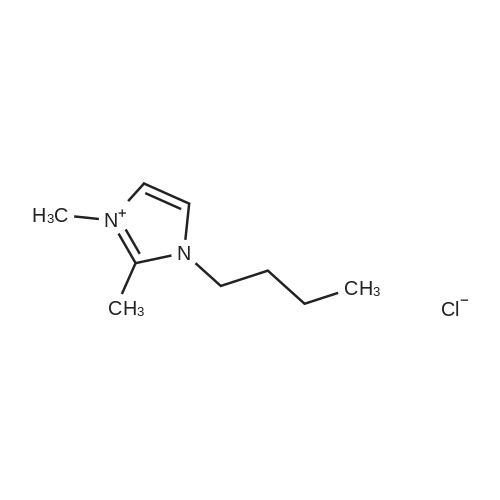1-Butyl-2,3-dimethyl-3-imidazolium chloride