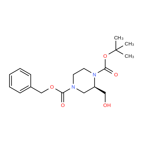 Chemical Structure| 930782-89-1