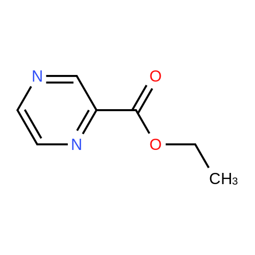 Chemical Structure| 6924-68-1