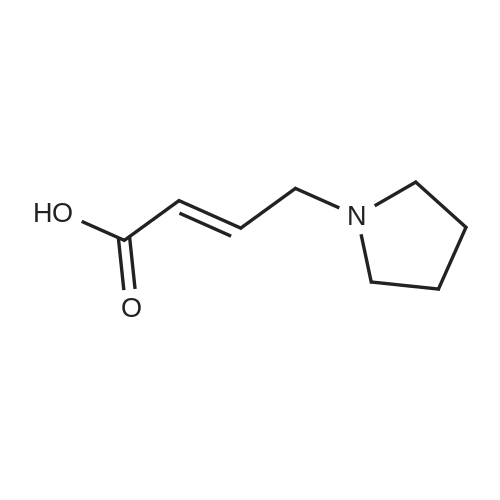 Chemical Structure| 848133-09-5