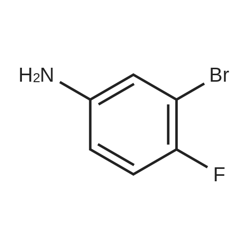 Chemical Structure| 656-64-4