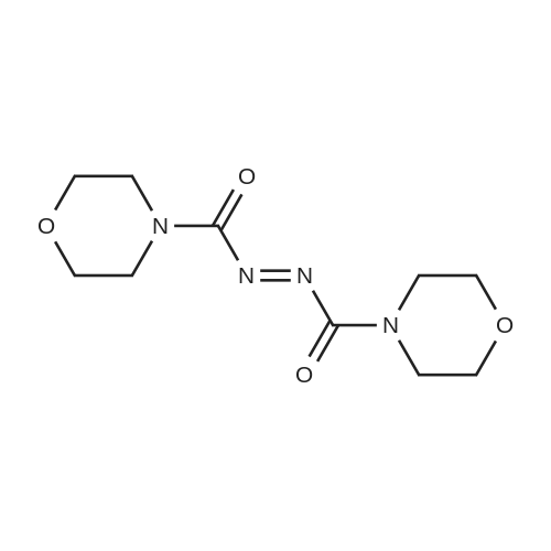 Diazene-1,2-diylbis(morpholinomethanone)