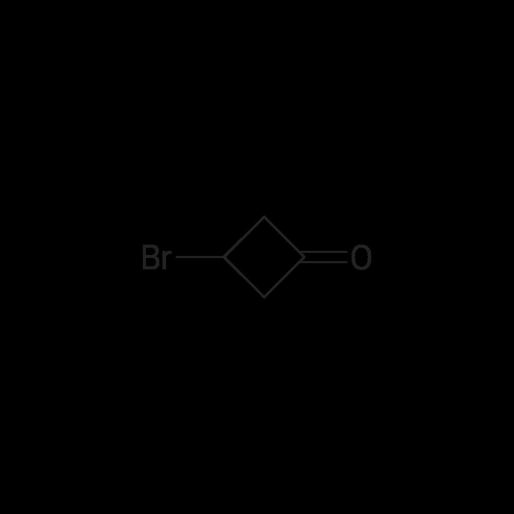 3-Bromocyclobutanone