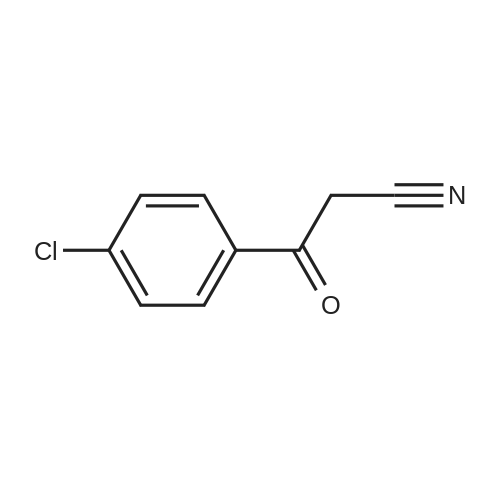 Chemical Structure| 4640-66-8